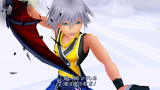 KINGDOM HEARTS -HD 1.5+2.5 ReMIX- ゲーム画面4