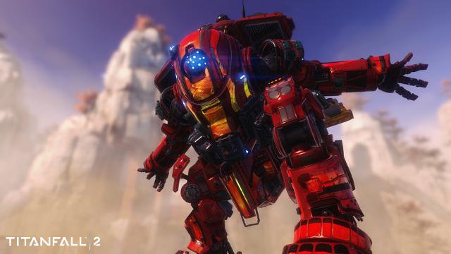 EA BEST HITS タイタンフォール 2 ゲーム画面3