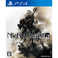NieR:Automata ジャケット画像