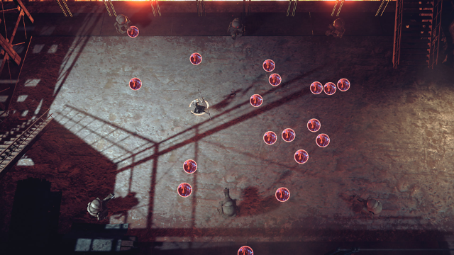 NieR:Automata ゲーム画面3