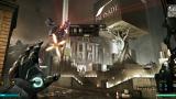 Deus Ex: Mankind Divided ゲーム画面1