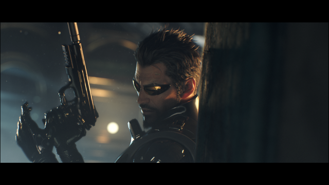 Deus Ex: Mankind Divided ゲーム画面6