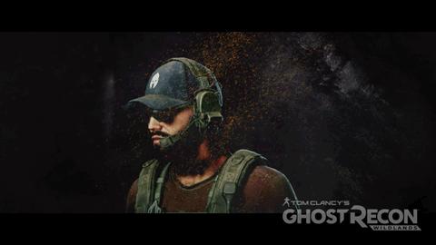 『ゴーストリコン ワイルドランズ』ゲーム画面