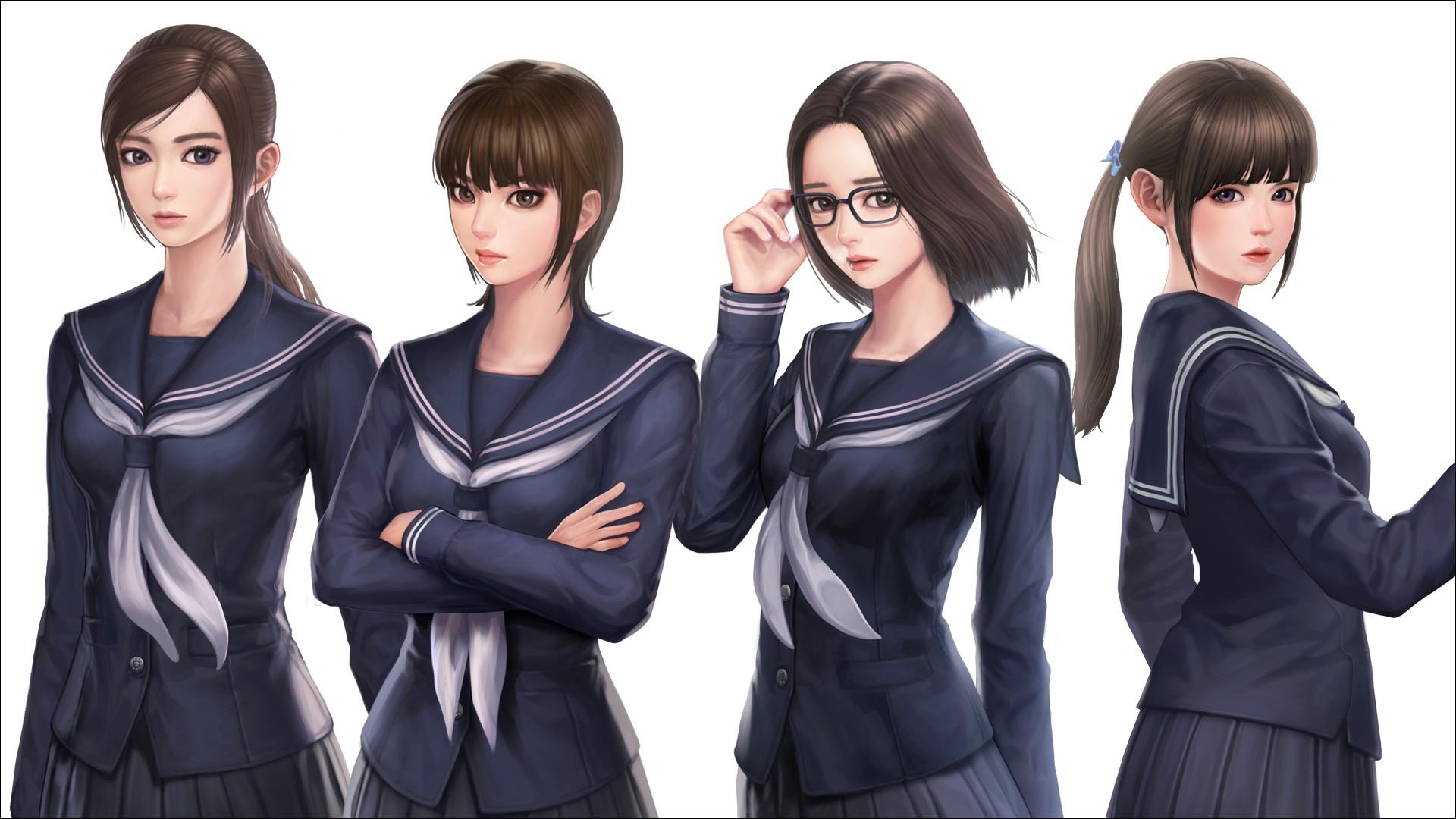 WHITEDAY~学校という名の迷宮~_body_8