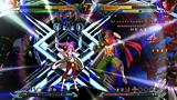 BLAZBLUE CHRONOPHANTASMA EXTEND ゲーム画面3