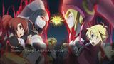 BLAZBLUE CHRONOPHANTASMA EXTEND ゲーム画面6