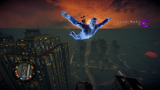 セインツロウ IV 超完全版 ゲーム画面3