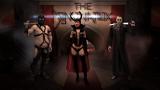 セインツロウ IV 超完全版 ゲーム画面5