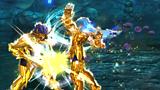 聖闘士星矢 ソルジャーズ・ソウル ゲーム画面2