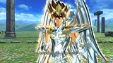 聖闘士星矢 ソルジャーズ・ソウル ゲーム画面10