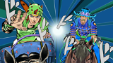 ジョジョの奇妙な冒険 アイズオブヘブン ゲーム画面2