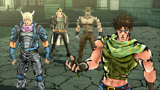ジョジョの奇妙な冒険 アイズオブヘブン ゲーム画面5