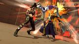 ジョジョの奇妙な冒険 アイズオブヘブン ゲーム画面8