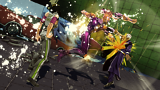 ジョジョの奇妙な冒険 アイズオブヘブン ゲーム画面9