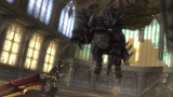 GOD EATER RESURRECTION ゲーム画面1