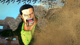 ONE PIECE BURNING BLOOD ゲーム画面3