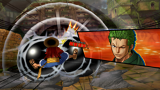 ONE PIECE BURNING BLOOD ゲーム画面4