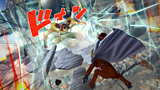 ONE PIECE BURNING BLOOD ゲーム画面7