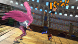 ONE PIECE BURNING BLOOD ゲーム画面10