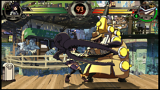 SKULLGIRLS 2ND ENCORE ゲーム画面3