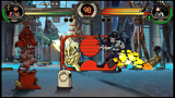 SKULLGIRLS 2ND ENCORE ゲーム画面5