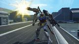 ガンダムブレイカー3 BREAK EDITION ゲーム画面3
