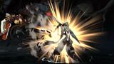 GUILTY GEAR Xrd -REVELATOR- ゲーム画面5