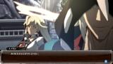 GUILTY GEAR Xrd -REVELATOR- ゲーム画面9