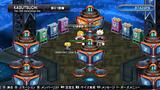 BLAZBLUE CENTRALFICTION ゲーム画面4