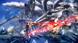 BLAZBLUE CENTRALFICTION ゲーム画面5