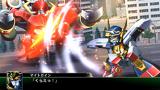 スーパーロボット大戦V ゲーム画面7