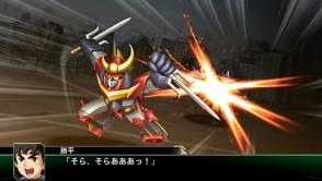 スーパーロボット大戦V_gallery_10