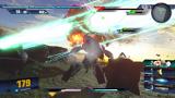 GUNDAM VERSUS ゲーム画面3
