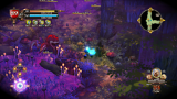 魔女と百騎兵2 ゲーム画面2