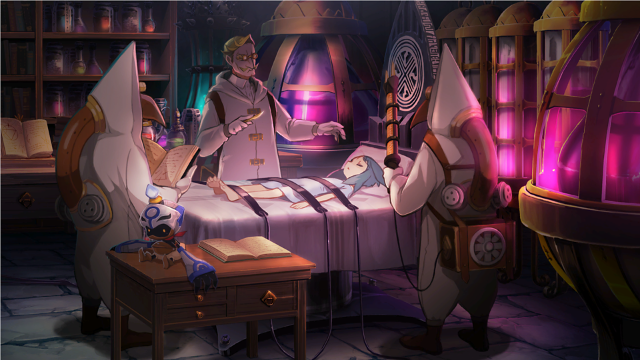 魔女と百騎兵2 ゲーム画面6
