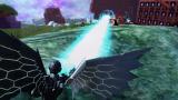 アクセル・ワールド VS ソードアート・オンライン 千年の黄昏 ゲーム画面4