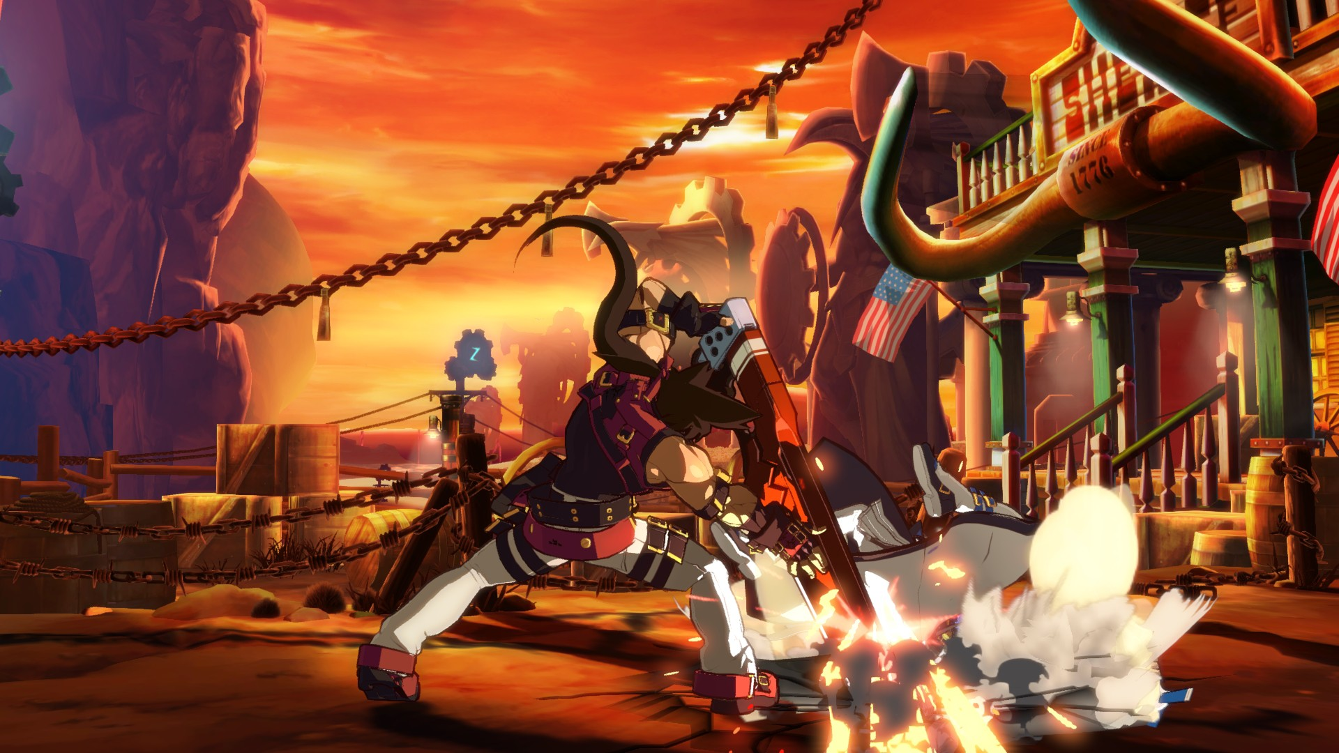 GUILTY GEAR Xrd REV 2_body_3
