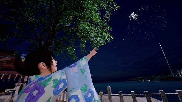 サマーレッスン:宮本ひかり コレクション ゲーム画面5