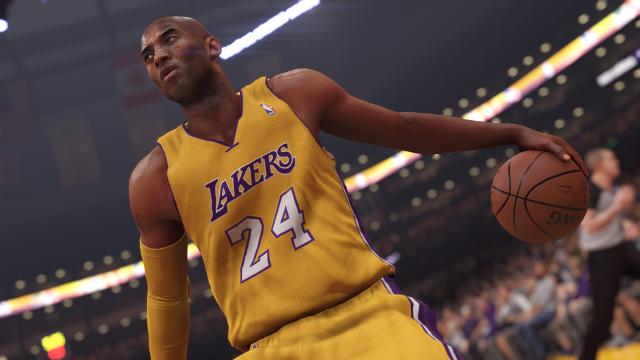 NBA 2K14:イメージ画像4