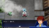 SDガンダム ジージェネレーション ジェネシス ゲーム画面6