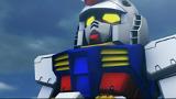 SDガンダム ジージェネレーション ジェネシス ゲーム画面7