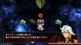 SDガンダム ジージェネレーション ジェネシス ゲーム画面12