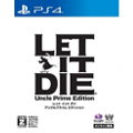 LET IT DIE Uncle Prime Edition