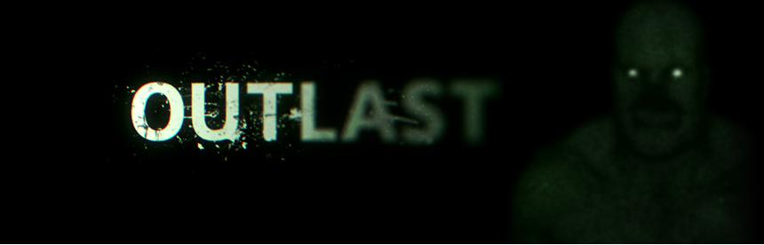 Outlast バナー画像
