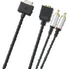 D端子ケーブル (PSP-N1000専用)