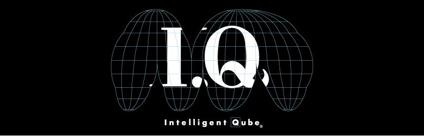 I.Q Intelligent Qube バナー画像