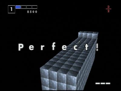 I.Q Intelligent Qube ゲーム画面4