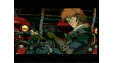 攻殻機動隊 GHOST IN THE SHELL ゲーム画面2
