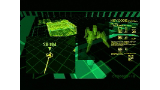 攻殻機動隊 GHOST IN THE SHELL ゲーム画面3