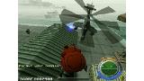 攻殻機動隊 GHOST IN THE SHELL ゲーム画面4